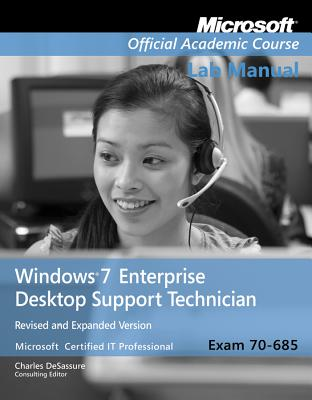 [Lab Manual] Windows 7 Enterprise