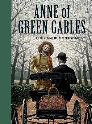 Anne of Green Gables By Montgomery, L. M./ McKowen, Scott (ILT)