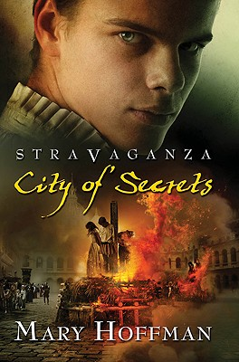 City of Secrets By Hoffman, Mary